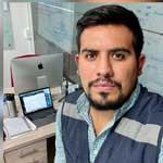 Jeremías Alarcon | Chile