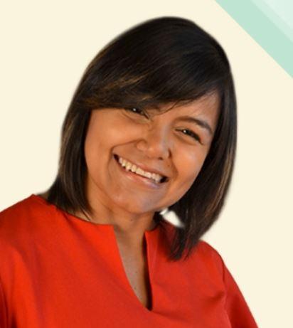 Sherly Ramírez | USA